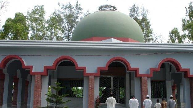 Chandrapara